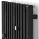 Черные радиаторы отопления