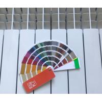 Покраска радиаторов RAL