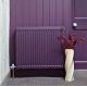 Покраска стальных радиаторов отопления