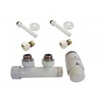 Schlosser DUO-PLEX 602100001 + декоративные трубки