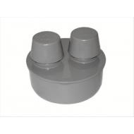 Канализационный аэратор (вакуумный клапан) Magnaplast