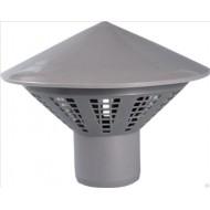 Грибок канализационный (дефлектор) Magnaplast