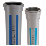 Внутренняя канализационная труба Magnaplast
