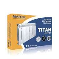Marek TITAN 500