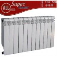 Alltermo Super Bimetall 500/100