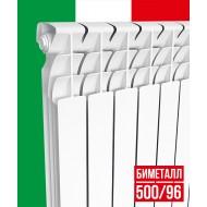 Italclima Ferrum 500/96