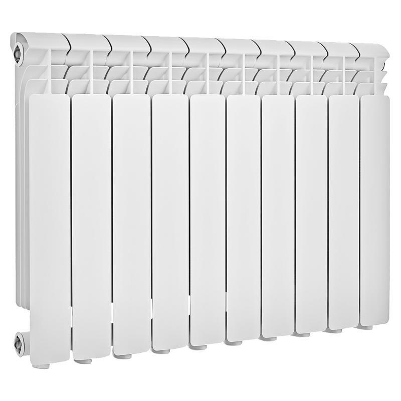 Высокие биметаллические радиаторы